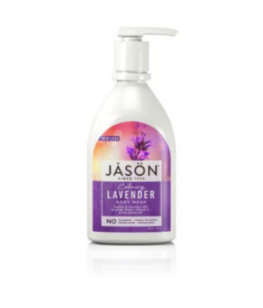Jason Soothing Body Wash - Lavender