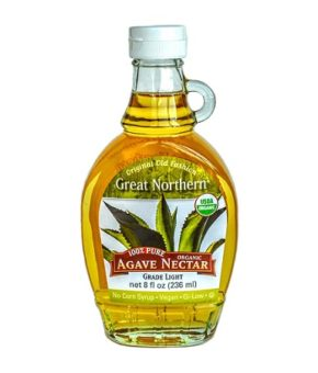 Great Northern Agave Nectar Light 236ml